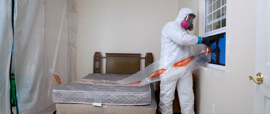 New Providence, NJ biohazard cleaning